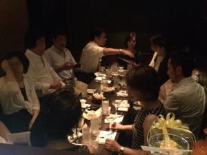 経営者のためのビジネス交流会 in 恵比寿Bar(交流会)