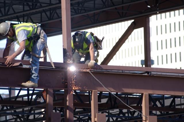 江戸時代から続く工事会社の採用活動事例から学ぶ