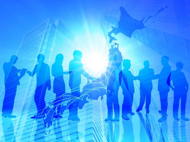 トップの会社から組織作りを学ぶ