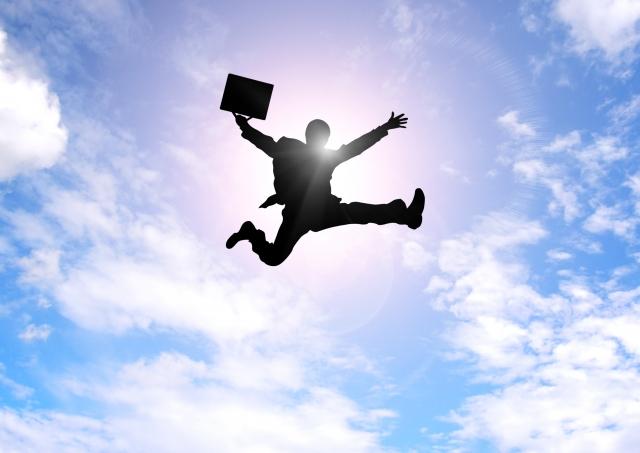 社員の幸福感は生産性と売上げもアップさせる