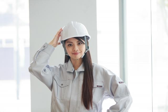 女性職人も入社希望、8年間で25人の採用